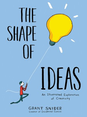 cover image of The Shape of Ideas