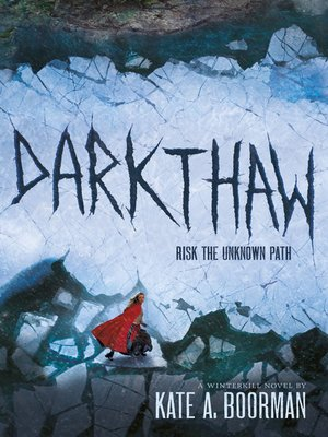 cover image of Darkthaw