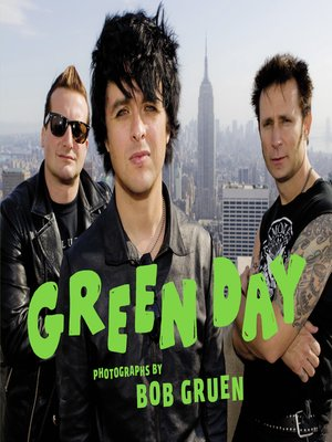 cover image of Green Day
