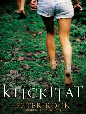 cover image of Klickitat