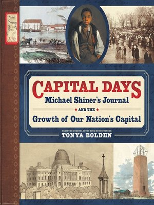 cover image of Capital Days