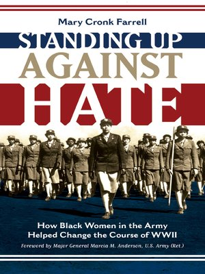cover image of Standing Up Against Hate