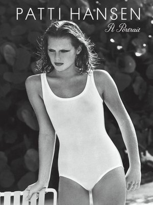 cover image of Patti Hansen: A Portrait