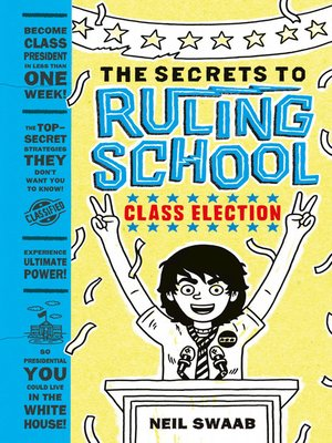 cover image of Class Election