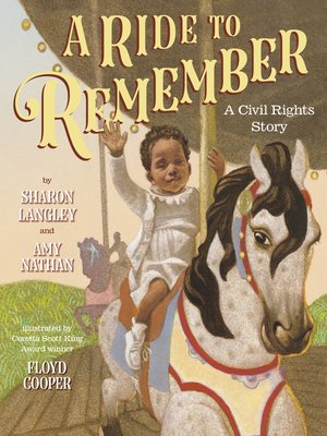 cover image of A Ride to Remember