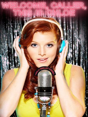 cover image of Welcome, Caller, This Is Chloe