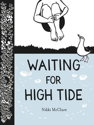 cover image of Waiting for High Tide