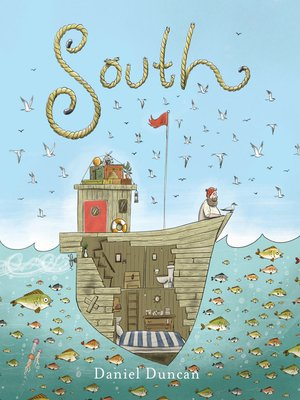cover image of South