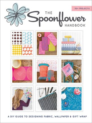 cover image of The Spoonflower Handbook