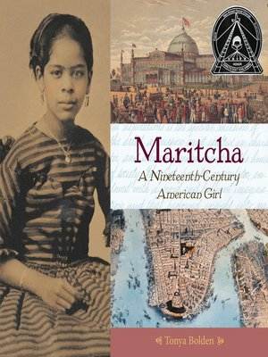 cover image of Maritcha