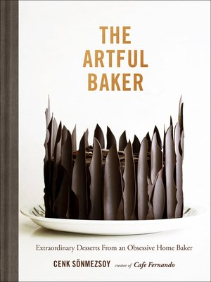 cover image of The Artful Baker