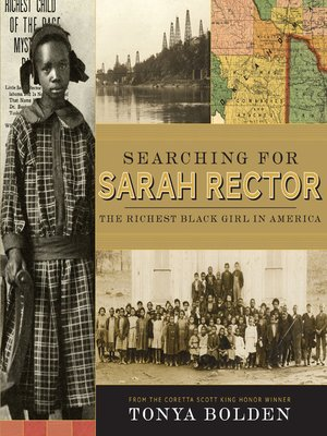 cover image of Searching for Sarah Rector