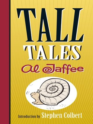 cover image of Tall Tales