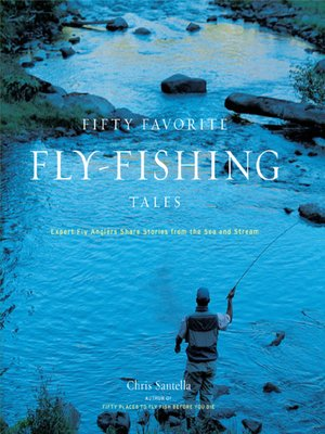 cover image of Fifty Favorite Fly-Fishing Tales