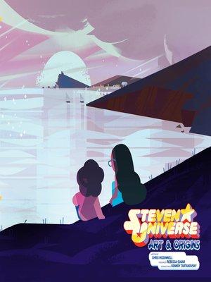 cover image of Steven Universe: Art & Origins