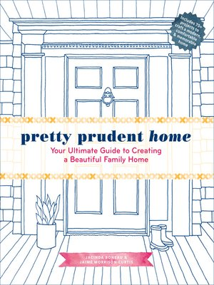 cover image of Pretty Prudent Home