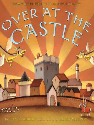 cover image of Over at the Castle