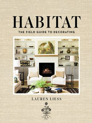 cover image of Habitat