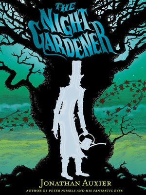 cover image of The Night Gardener