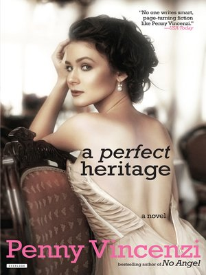 cover image of A Perfect Heritage