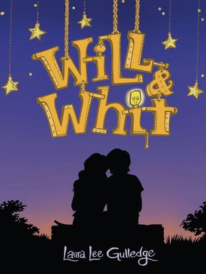 cover image of Will & Whit