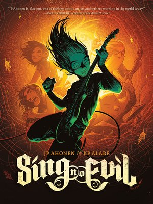 cover image of Sing No Evil