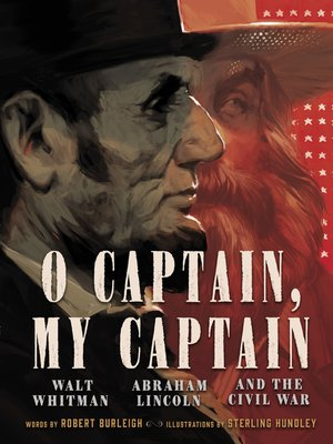 cover image of O Captain, My Captain