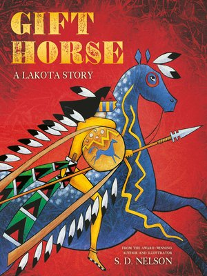 cover image of Gift Horse