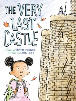 cover image of The Very Last Castle