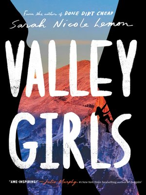 cover image of Valley Girls