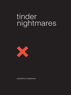 cover image of Tinder Nightmares