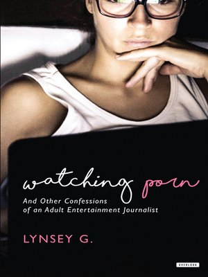 cover image of Watching Porn