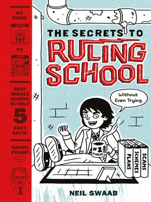 cover image of The Secrets to Ruling School (Without Even Trying)
