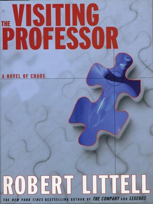 cover image of The Visiting Professor