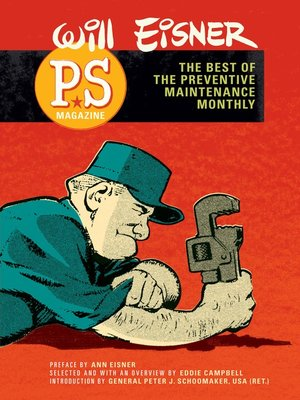 cover image of PS Magazine