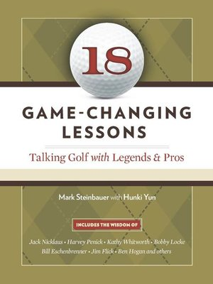 cover image of 18 Game-Changing Lessons