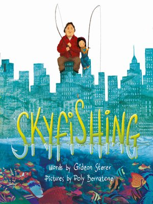 cover image of Skyfishing