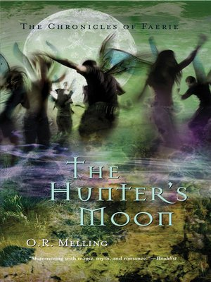 cover image of The Hunter's Moon