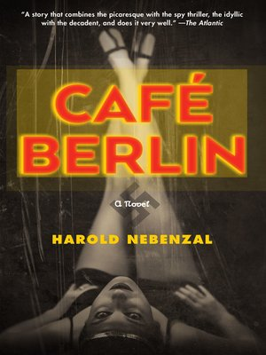 cover image of Café Berlin