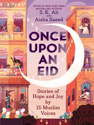 cover image of Once Upon an Eid
