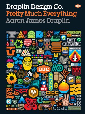 cover image of Draplin Design Co.