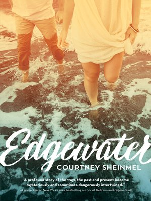 cover image of Edgewater