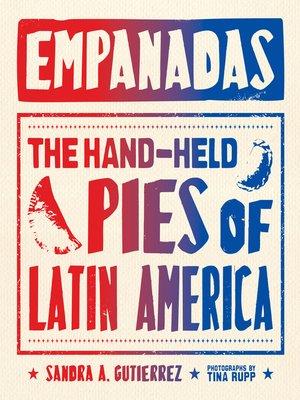 cover image of Empanadas