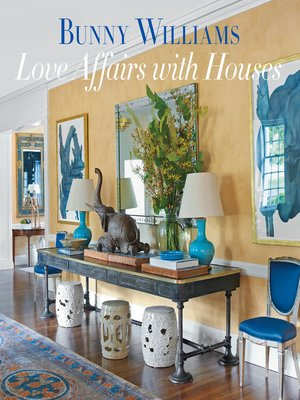 cover image of Love Affairs with Houses