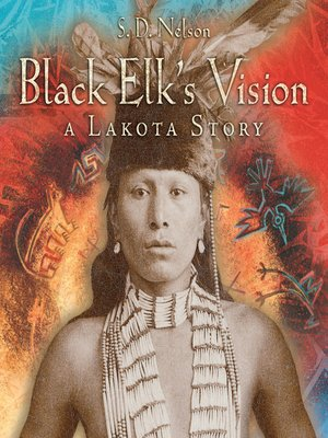 cover image of Black Elk's Vision