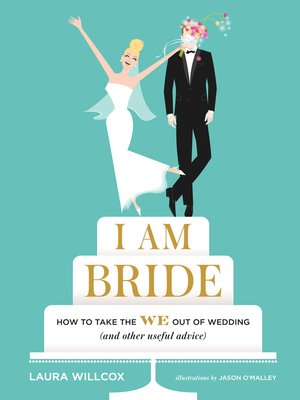 cover image of I AM BRIDE