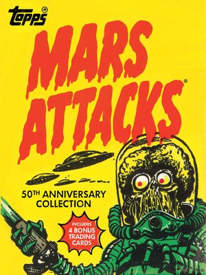 cover image of Mars Attacks