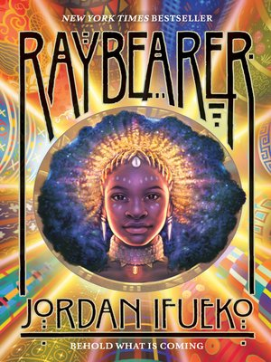 cover image of Raybearer