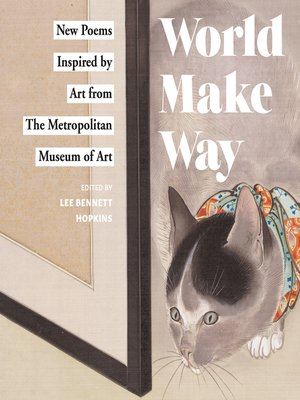 cover image of World Make Way