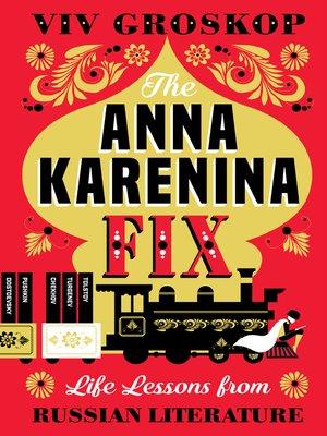 cover image of The Anna Karenina Fix